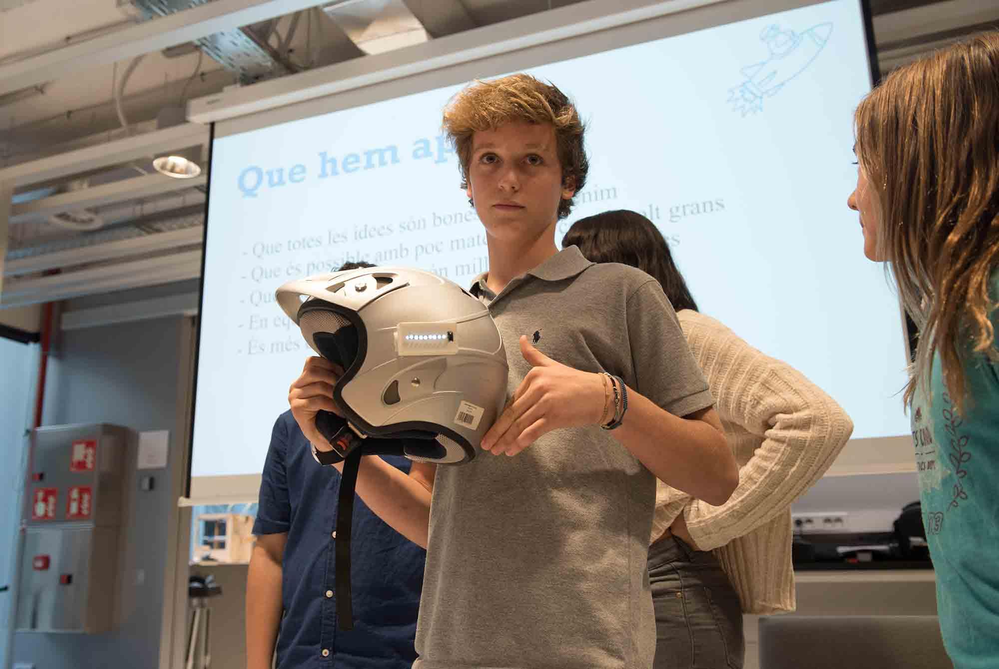 Diseña drones en 3D
