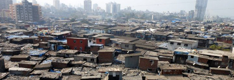 benefits of urbanisation city poverty