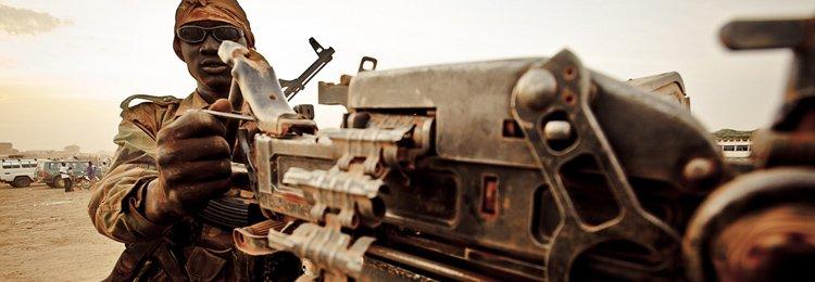 Impact of conflict & war in Sudan