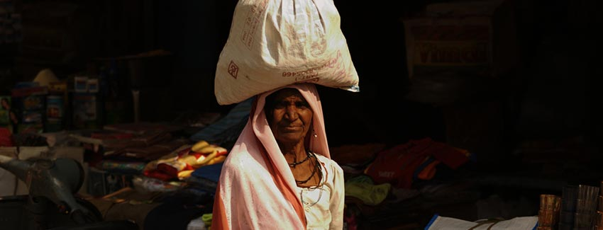 challenging norms on status of women in india
