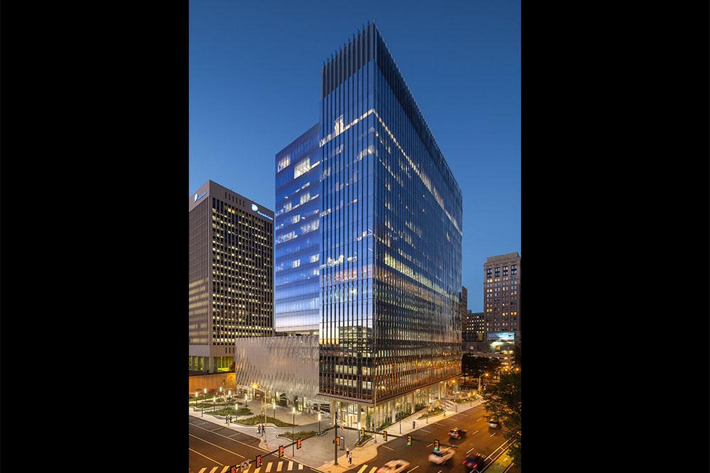 Gateway Plaza Office Tower