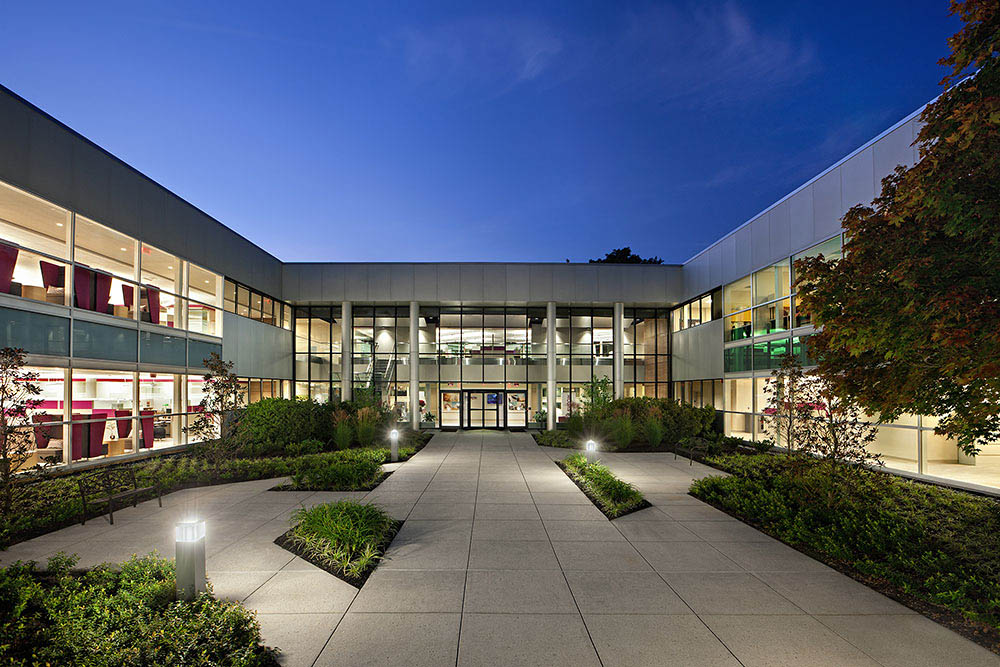 Evonik Industries, Business & Innovation Center