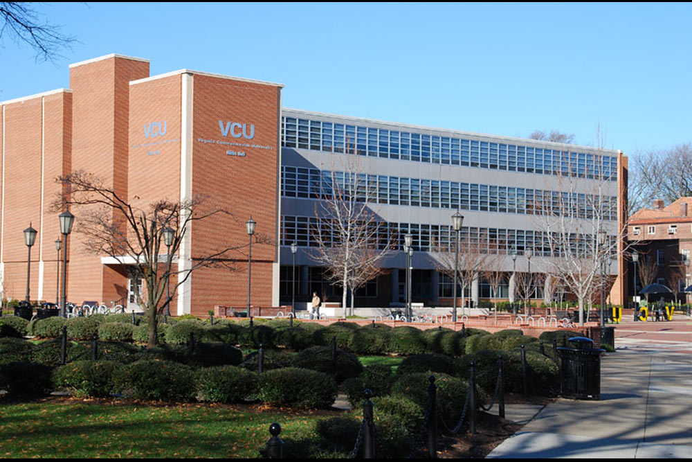 VCU Hibbs Building