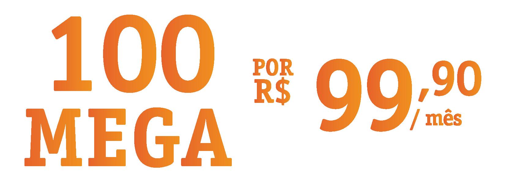 VIVO FIBRA 100 MEGA
