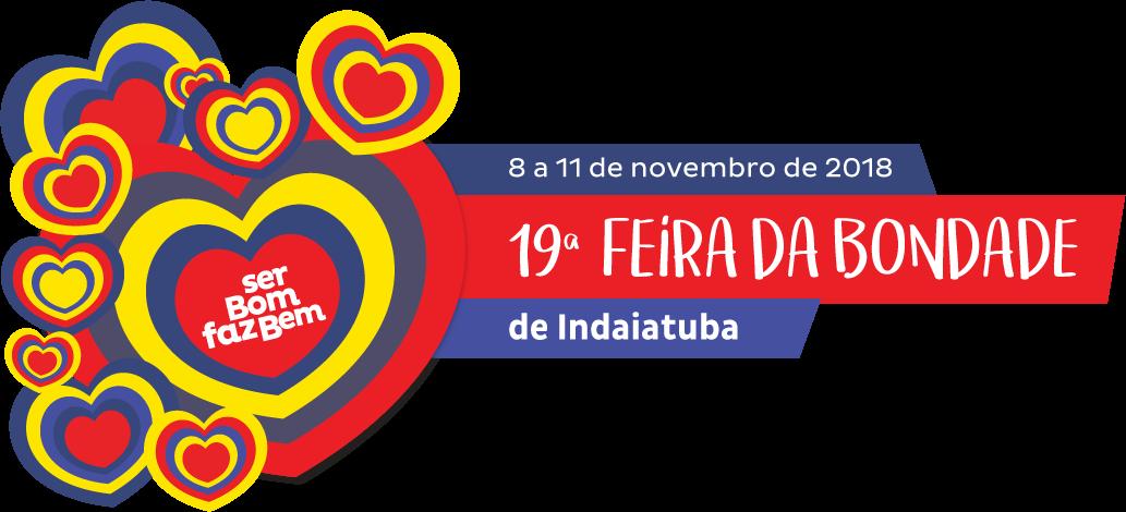 18ª FEIRA DA BONDADE APAE INDAIATUBA