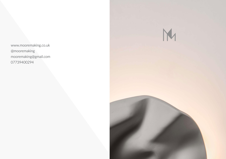 Mooremaking-Catalogue