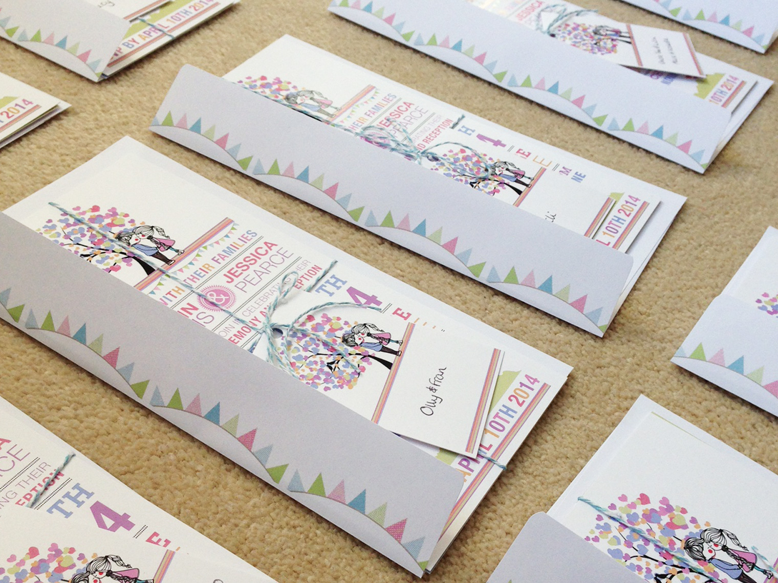 Wedding Invites   Web Design Worcestershire & Herefordshire   Graphic Design Worcestershire & Herefordshire   e-Commerce Website Design   Website Designers Malvern, Worcestershire & Herefordshire   Design in the Shires