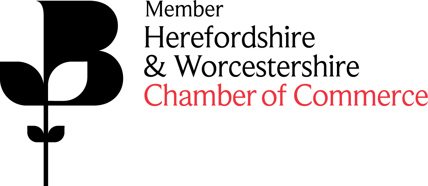 Design in the Shires - Herefordshire & Worcestershire Chamber of Commerce Member