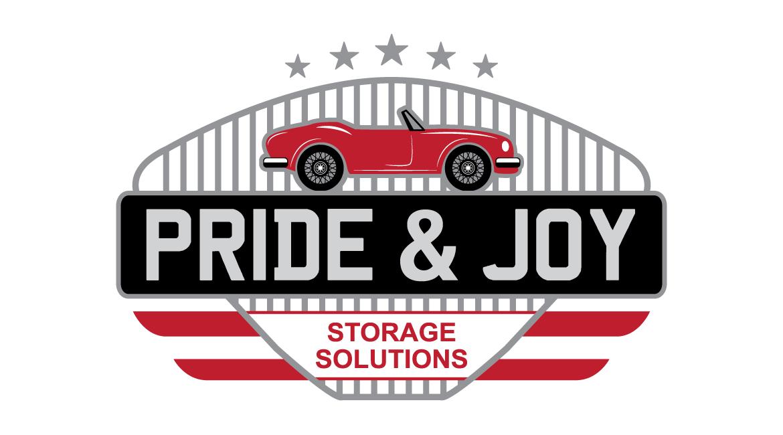 Pride & Joy Website Design & Graphic Design Project Herefordshire