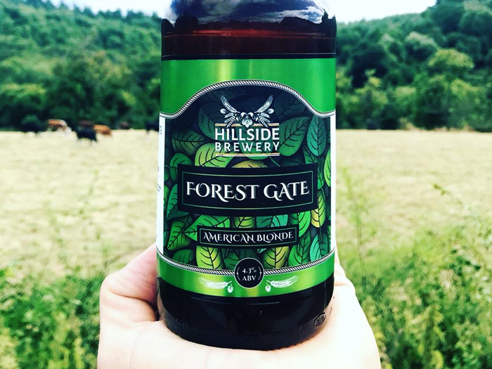 Hillside Brewery | Web Design Worcestershire & Herefordshire | Graphic Design Worcestershire & Herefordshire | e-Commerce Website Design | Website Designers Malvern, Worcestershire & Herefordshire | Design in the Shires