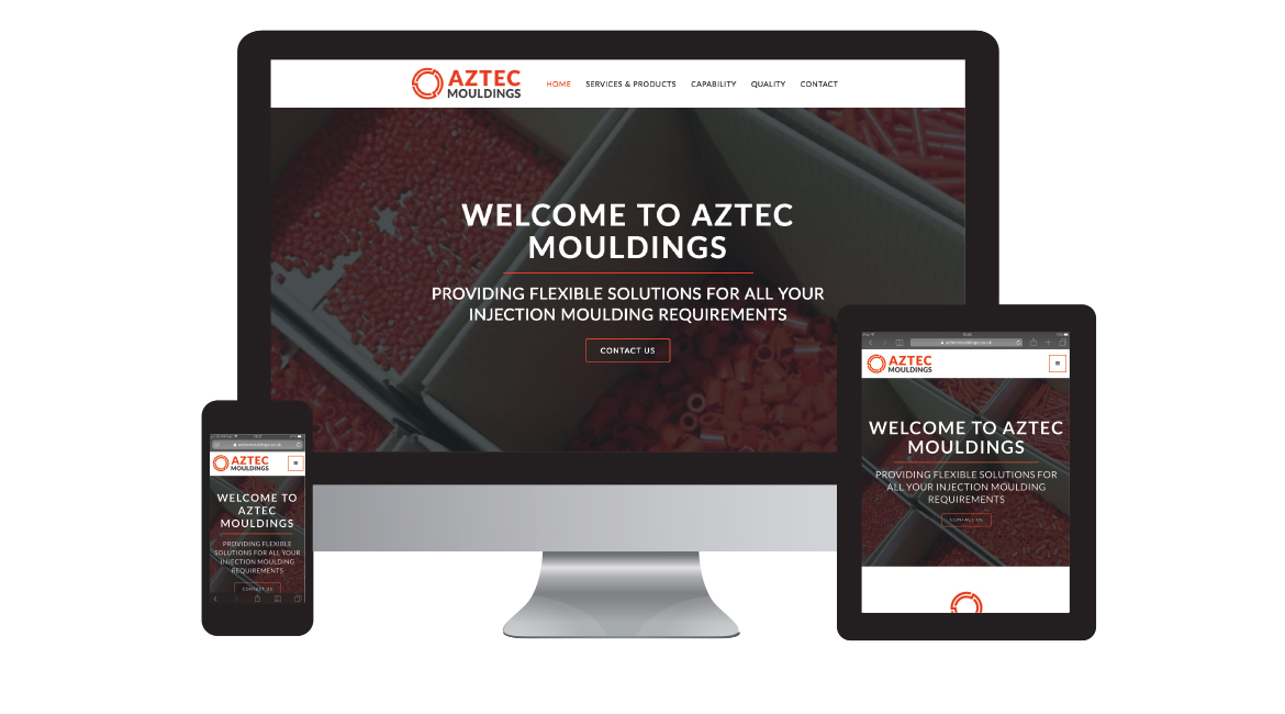 Website Design | Worcestershire