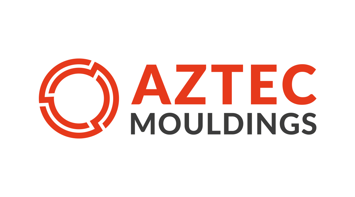 Aztec Mouldings Website Design & Graphic Design Project Malvern Worcestershire