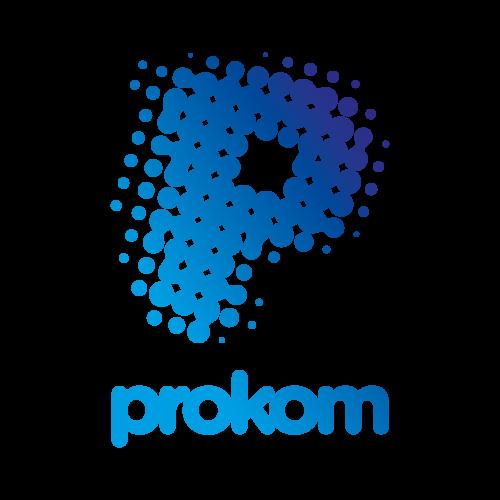 Prokom Logo