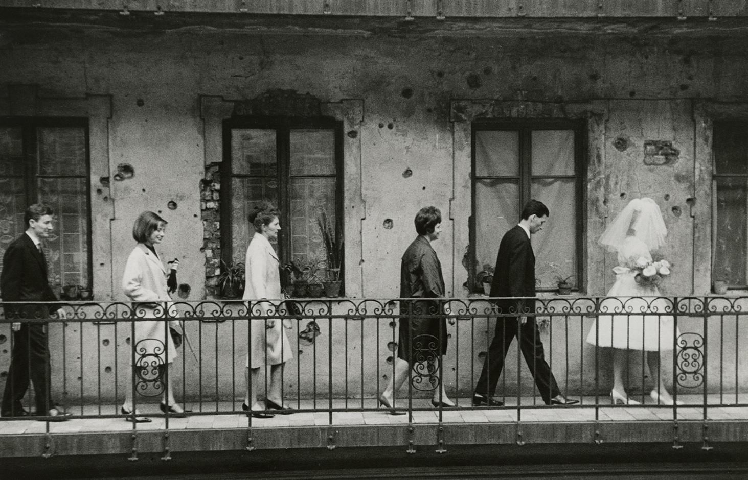 Fejes László: Esküvő (1965)