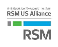 RSM Alliance Logo
