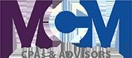 MCM CPAs & Advisors Logo