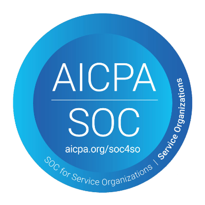AICPA SOC Logo