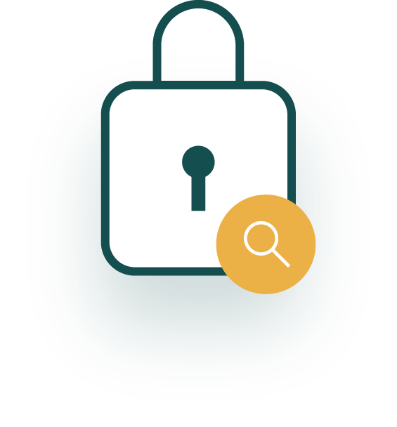 Vendor Management and Assessment Icon