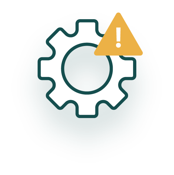 Risk Management Program Icon