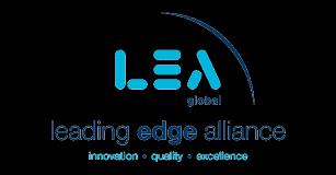 Leading Edge Alliance Member Logo