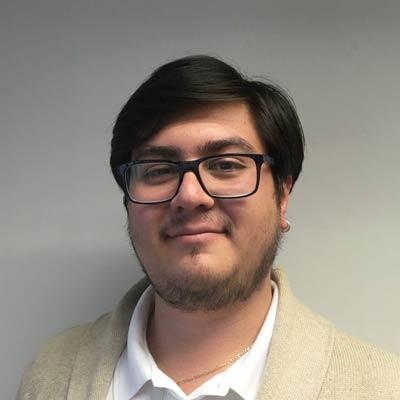 Joel Rivas