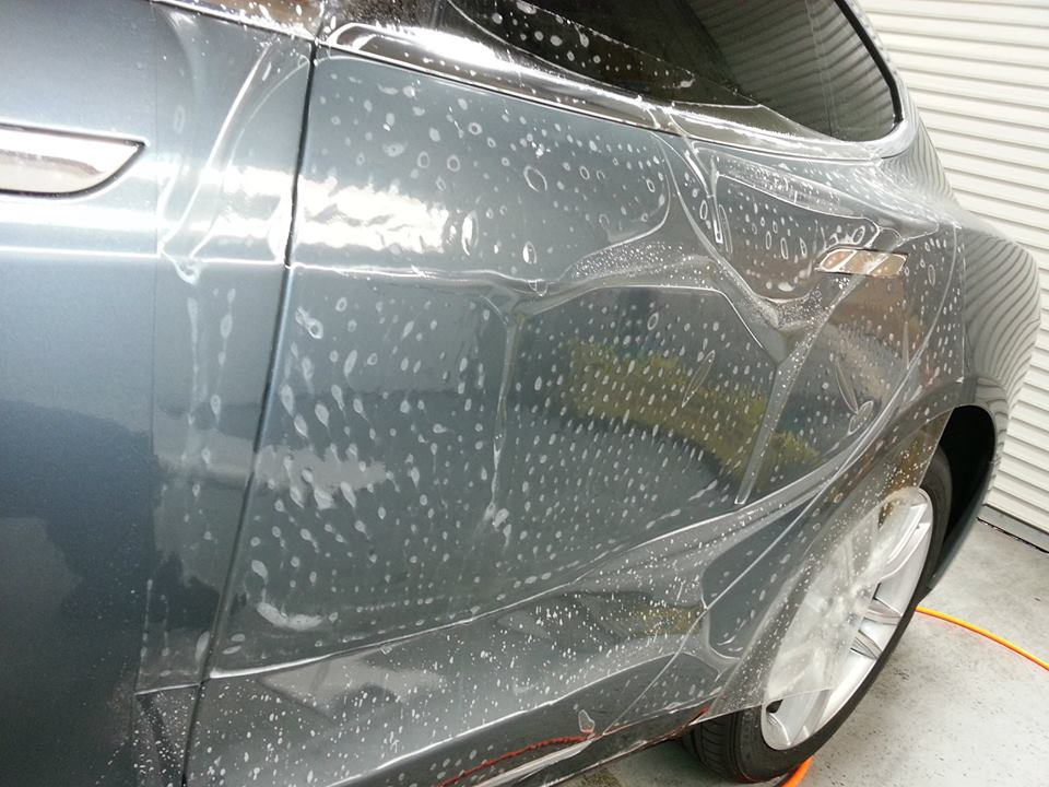 Scotchgard™ Paint Protection