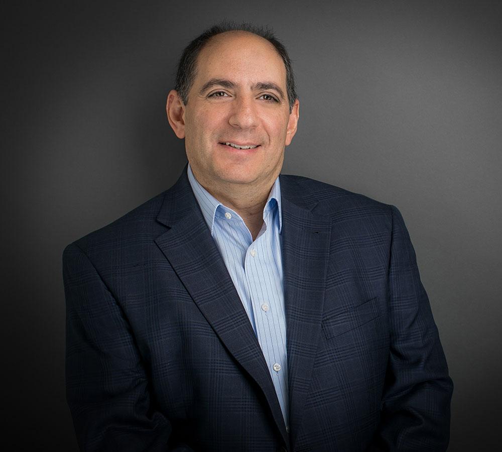 Principal Robert Aboud