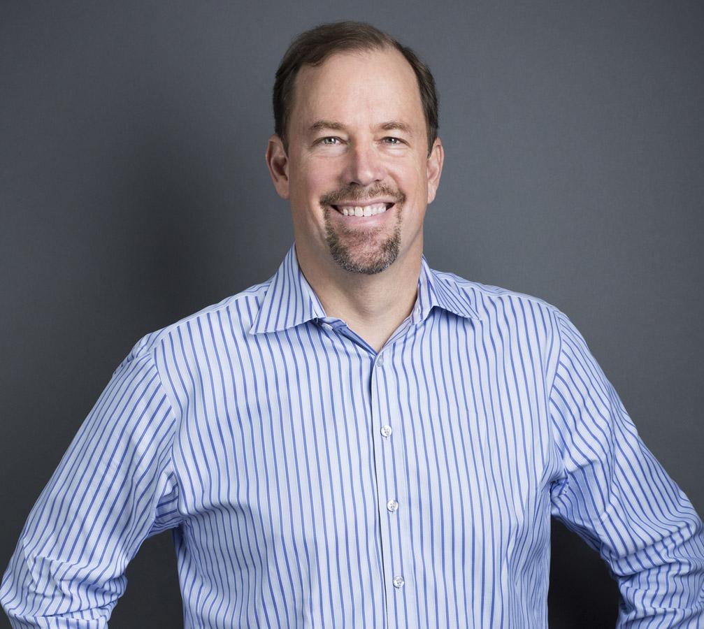 Principal Attorney Gregory Ikonen