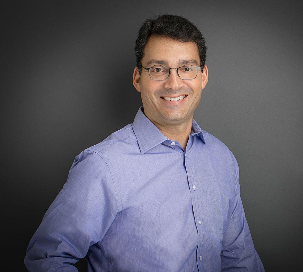 Managing Principal Joe Faber