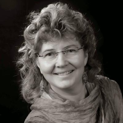 Bärbel Wiesenberg vom FOTO-Atelier Wiesenberg