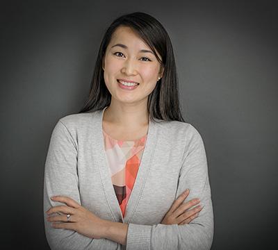 Gina Wu Photo