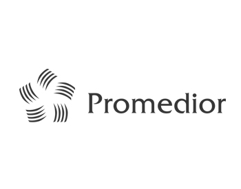 Promedior, Inc. Logo