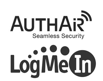 AuthAir, Inc.— LogMeIn, Inc.