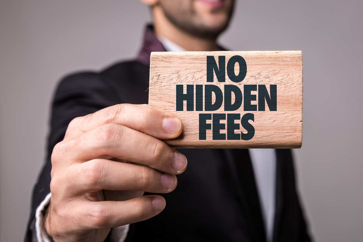 Firms banned from charging credit card fees | Business News