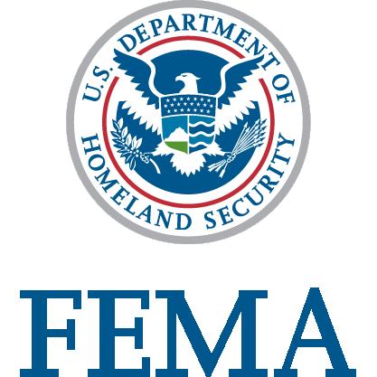 FEMA Emblem