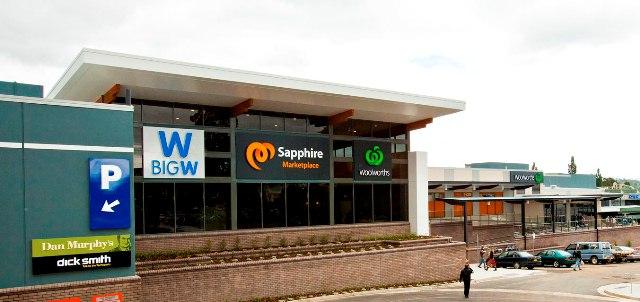 Sapphire Marketplace