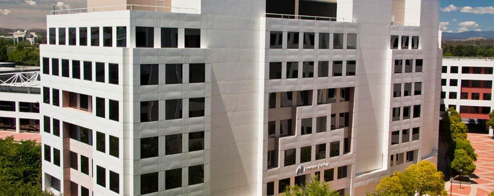 Air Services Australia - Alan Woods Building