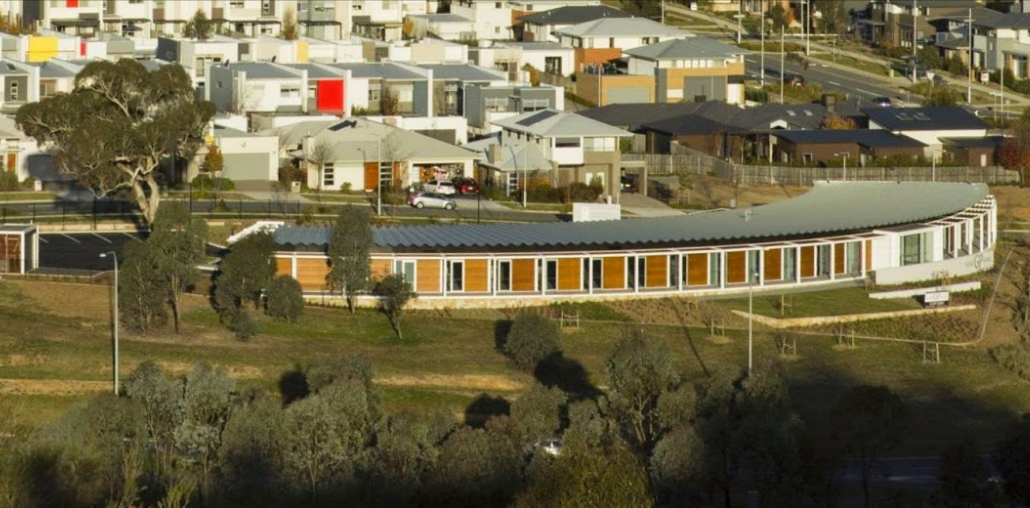 Crace Medical Centre