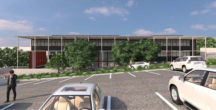 Queanbeyan Distance Education Centre