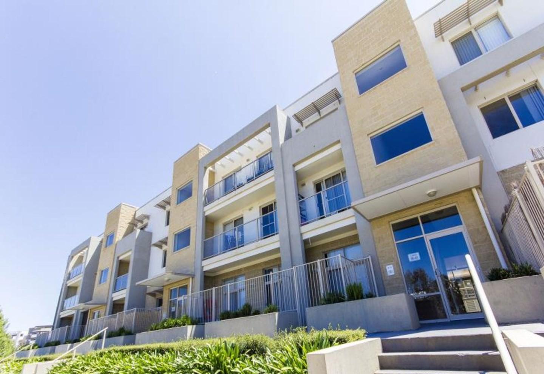 Belle Apartments