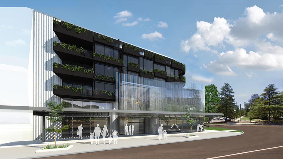 And Apartments (Braddon 2020)