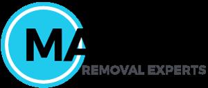 Matrix Moving Main Logo