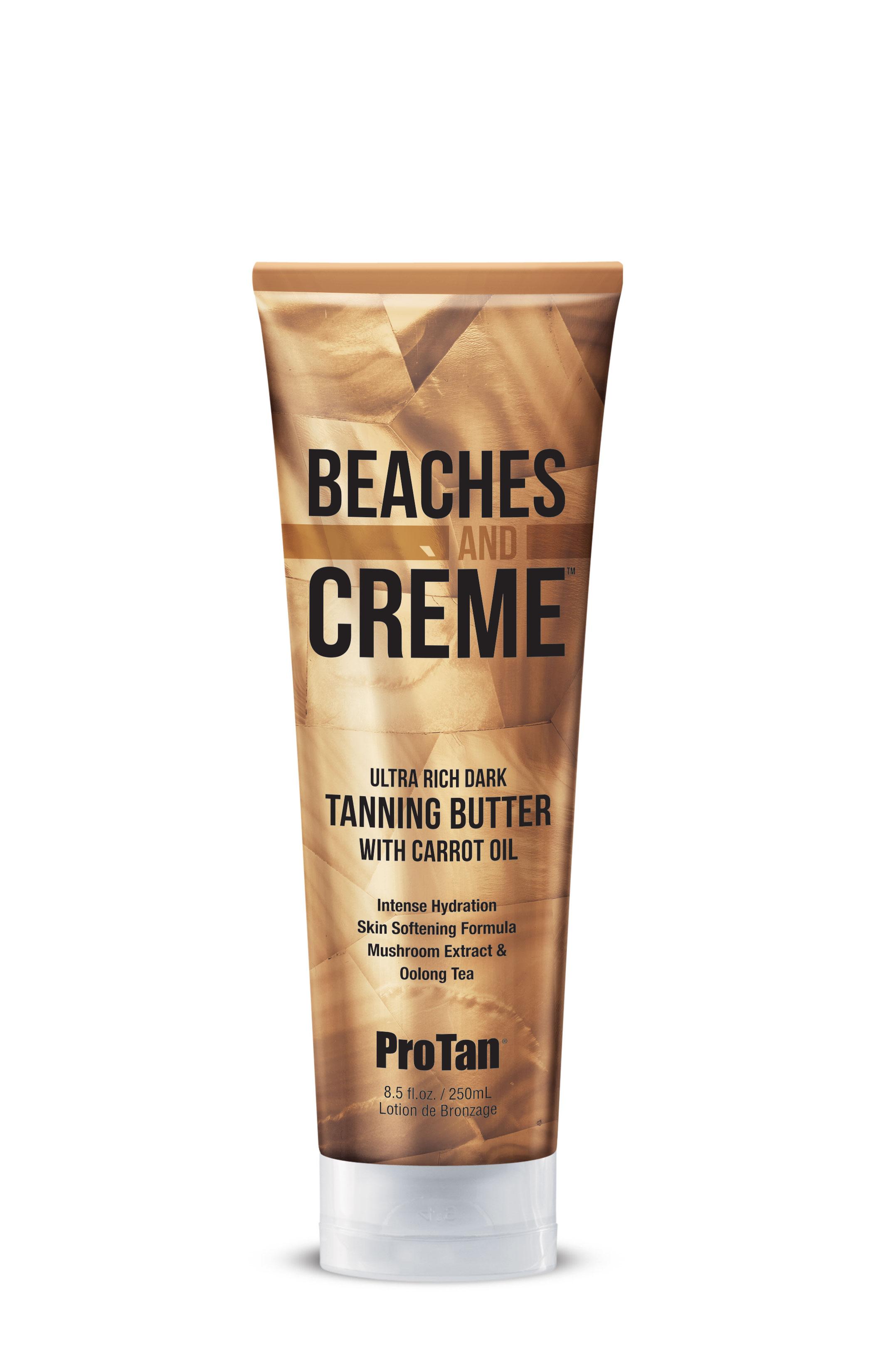 Beaches & Cream