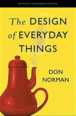 "Book Recommendation - ""The Design of Everyday Things"" by Don Norman"