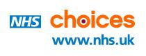 NHS Choices logo