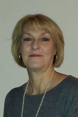 Susan Kingston