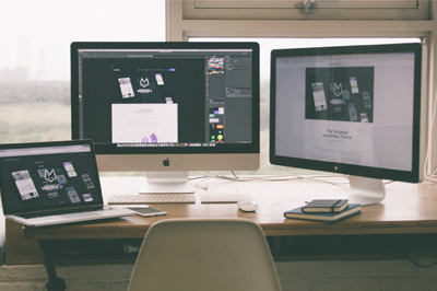 Hire the right freelance website designer
