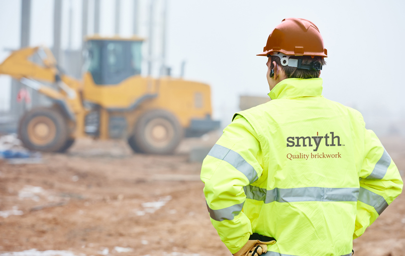 Smyth Brickwork Project Manager