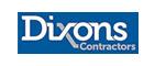 Dixons Contractors logo