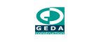 Geda Construction logo